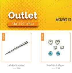 Ofertas de Argentaria en el catálogo de Argentaria ( 23 días más)