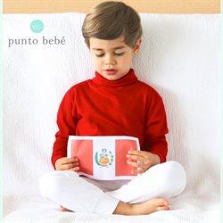 Ofertas de Juguetes, Niños y Bebés en el catálogo de Punto Bebé en Trujillo ( 21 días más )
