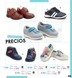 Ofertas de Zapatos niño  en el folleto de Mía Store en Lima
