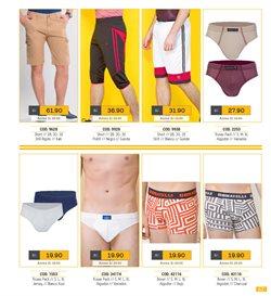 Comprar ropa interior masculina en trujillo ofertas y for Ofertas de ropa interior