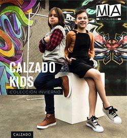 Ofertas de Mía Store  en el folleto de Lima
