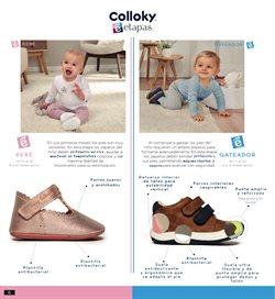 Ofertas de Zapatillas bebé  en el folleto de Mía Store en Lima
