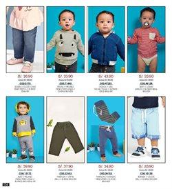 Ofertas de Body bebé  en el folleto de Mía Store en Lima