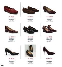Ofertas de Zapatos de tacón  en el folleto de Mía Store en Lima