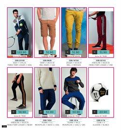 Ofertas de Cojines  en el folleto de Mía Store en Lima