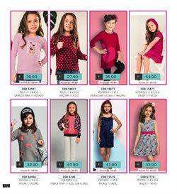 Ofertas de Camiseta niña  en el folleto de Mía Store en Lima