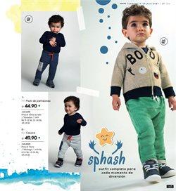 Ofertas de Pantalones niño  en el folleto de Mía Store en Lima