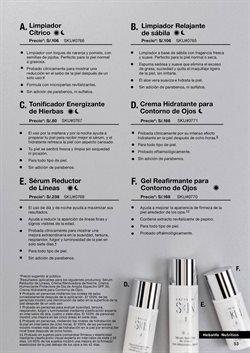 Ofertas de Limpieza facial en Herbalife