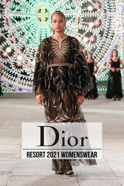 Ofertas de Dior en el catálogo de Dior ( Más de un mes)