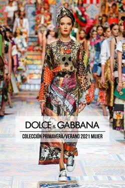 Ofertas de Marcas de Lujo en el catálogo de Dolce & Gabbana ( 25 días más)
