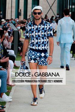 Ofertas de Dolce & Gabbana en el catálogo de Dolce & Gabbana ( 25 días más)