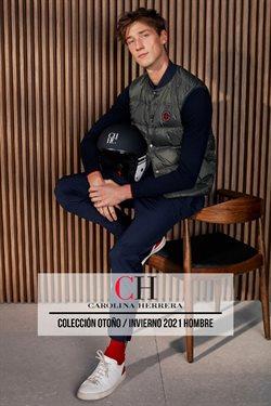 Ofertas de Marcas de Lujo en el catálogo de Carolina Herrera ( Más de un mes)