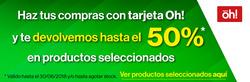 Ofertas de Farmacias y Ópticas  en el folleto de InkaFarma en Chincha Alta