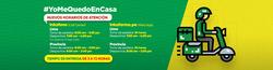 Cupón InkaFarma en Arequipa ( 3 días publicado )