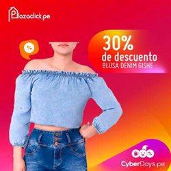 Ofertas de Tecnología y Electrónica en el catálogo de PlazaClick en Huánuco ( Caduca mañana )