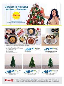 Ofertas de Árbol de Navidad en Bonus