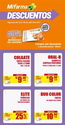 Ofertas de Boticas Arcángel  en el folleto de Cusco