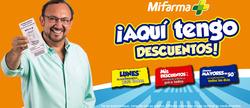 Ofertas de Farmacias y Ópticas  en el folleto de Boticas Arcángel en Pisco