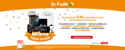Ofertas de Boticas Arcángel  en el folleto de Trujillo