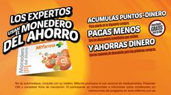 Ofertas de Boticas Arcángel  en el folleto de Iquitos