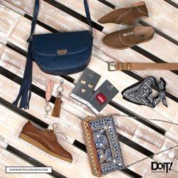 Ofertas de Zapatos  en el folleto de DoiT en Huancayo