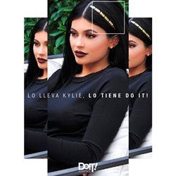 Ofertas de DoiT  en el folleto de Lima