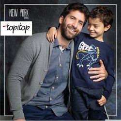 Ofertas de TopItop en el catálogo de TopItop ( Vencido)