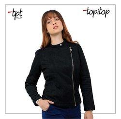 Ofertas de Ropa, zapatos y complementos en el catálogo de TopItop ( Publicado hoy)