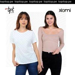Catálogo TopItop ( 28 días más)