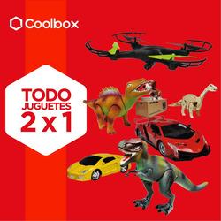 Ofertas de Coolbox  en el folleto de Lima