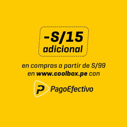Ofertas de Coolbox  en el folleto de Chiclayo