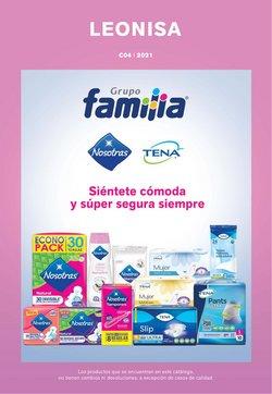 Ofertas de material escolar en el catálogo de Leonisa ( Publicado ayer)