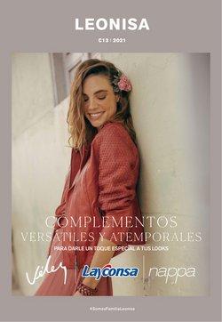 Ofertas de Ropa, zapatos y complementos en el catálogo de Leonisa ( 11 días más)