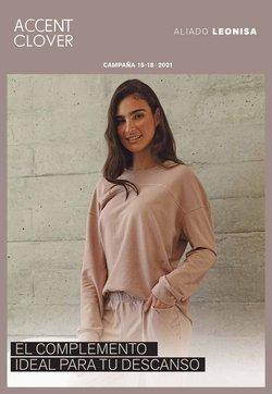 Ofertas de Leonisa en el catálogo de Leonisa ( 2 días publicado)