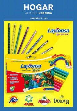Ofertas de Leonisa en el catálogo de Leonisa ( Publicado ayer)