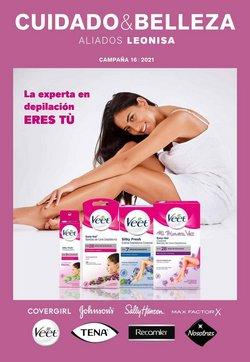 Catálogo Leonisa ( 18 días más)