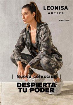 Catálogo Leonisa ( 15 días más )