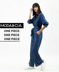 Catálogo Moda&Cía ( 15 días más)
