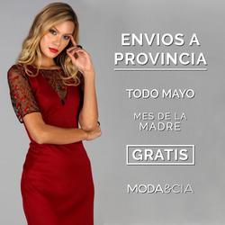 Ofertas de Moda&Cía  en el folleto de Lima