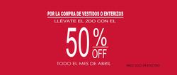Ofertas de Scombro  en el folleto de Lima