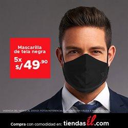 Catálogo Tiendas Él en Huánuco ( Caduca mañana )