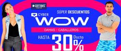 Ofertas de Cotton's Jeans  en el folleto de Lima