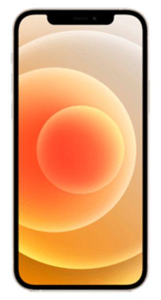 Oferta de IPhone 12 128GB White-Equipo Libre-EL por S/ 4699