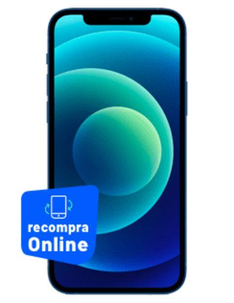 Oferta de IPhone 12 128GB Blue-Equipo Libre-EL por S/ 4699