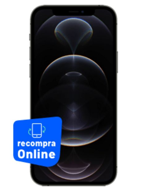 Oferta de IPhone 12 Pro 256GB Grafito-Equipo Libre-EL por S/ 5649