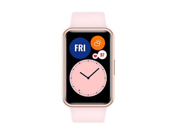 Oferta de Watch Fit Sakura Pink-Accesorio-Equipo Libre-EL por S/ 299