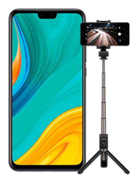 Oferta de Y8s Negro + Selfie Stick-Equipo Libre-EL por S/ 749