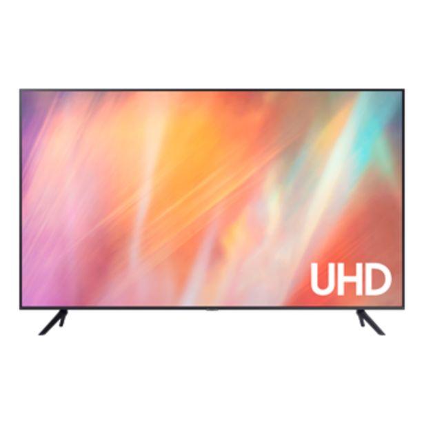 Oferta de AU7000 UHD 4K Smart TV (2021) por S/ 2399