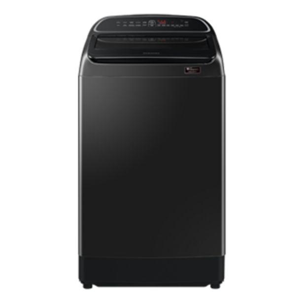 Oferta de WA19T6260BW Lavadora Eco Digital Inverter con Wobble™ 19 kg por S/ 1999