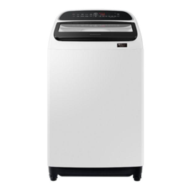 Oferta de WA17T6260BW Lavadora Eco Digital Inverter con Wobble™ 17 kg por S/ 1499